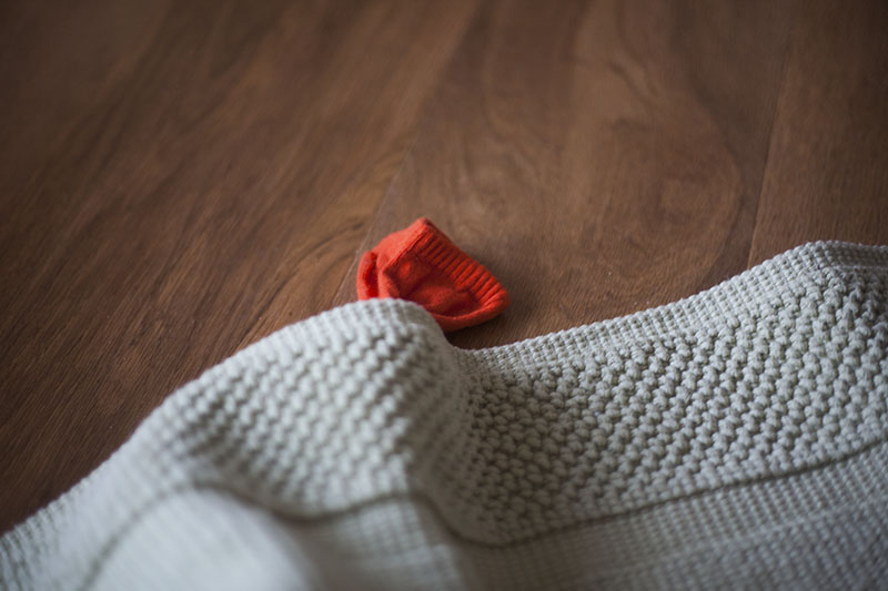 sock-fish-peeping-under-rug-diy-cat-toy-cute