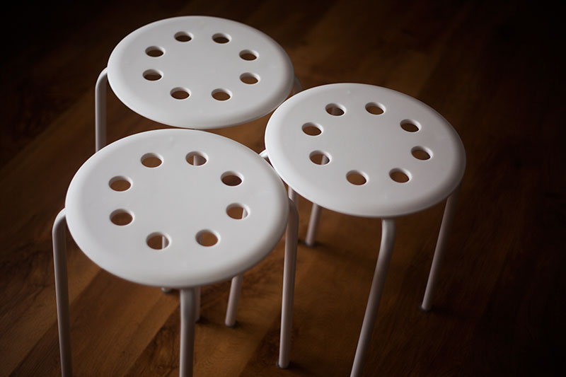 easy-simple-diy-ikea-marius-stool-cat-hack