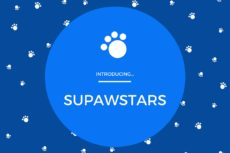 Introducing Supawstars! & Please Shout Out Your Favourite Pet Blogs!