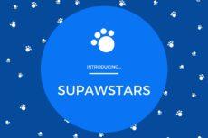 Introducing Supawstars! & Please Shout Out Your Favourite Pet Blogs!